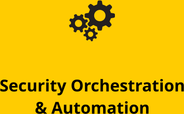Security Orchestration & Automation